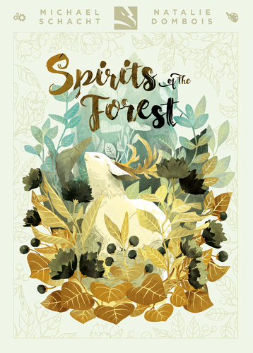 Spirits of the Forest Deluxe