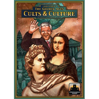 the golden ages - cults and culture - wonder pack