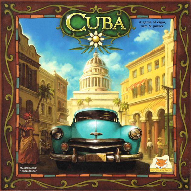 cuba + extension el presidente