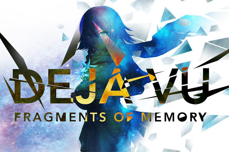 Deja Vu: Fragments of Memory