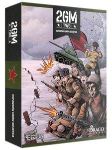 2GM TACTICS Soviet Expansion