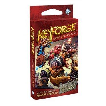 Keyforge - L'Appel des Archontes