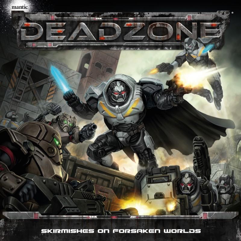 Deadzone 2de édition