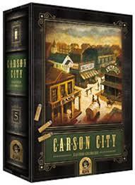 Carson City édition 2012