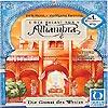 Alhambra : Die Gunst des Wesirs