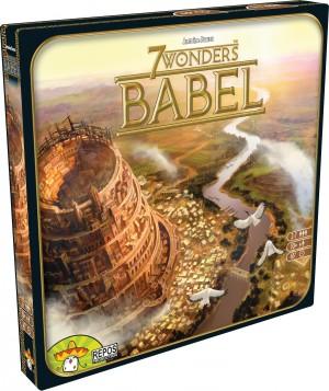 7wonders - Babel