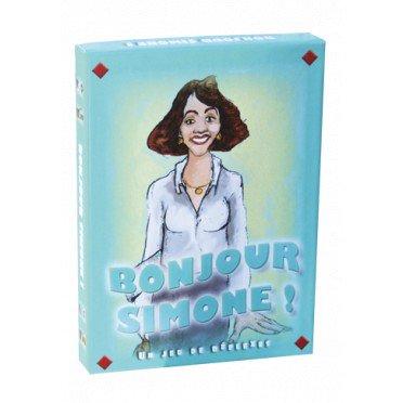 Bonjour Simone 2018
