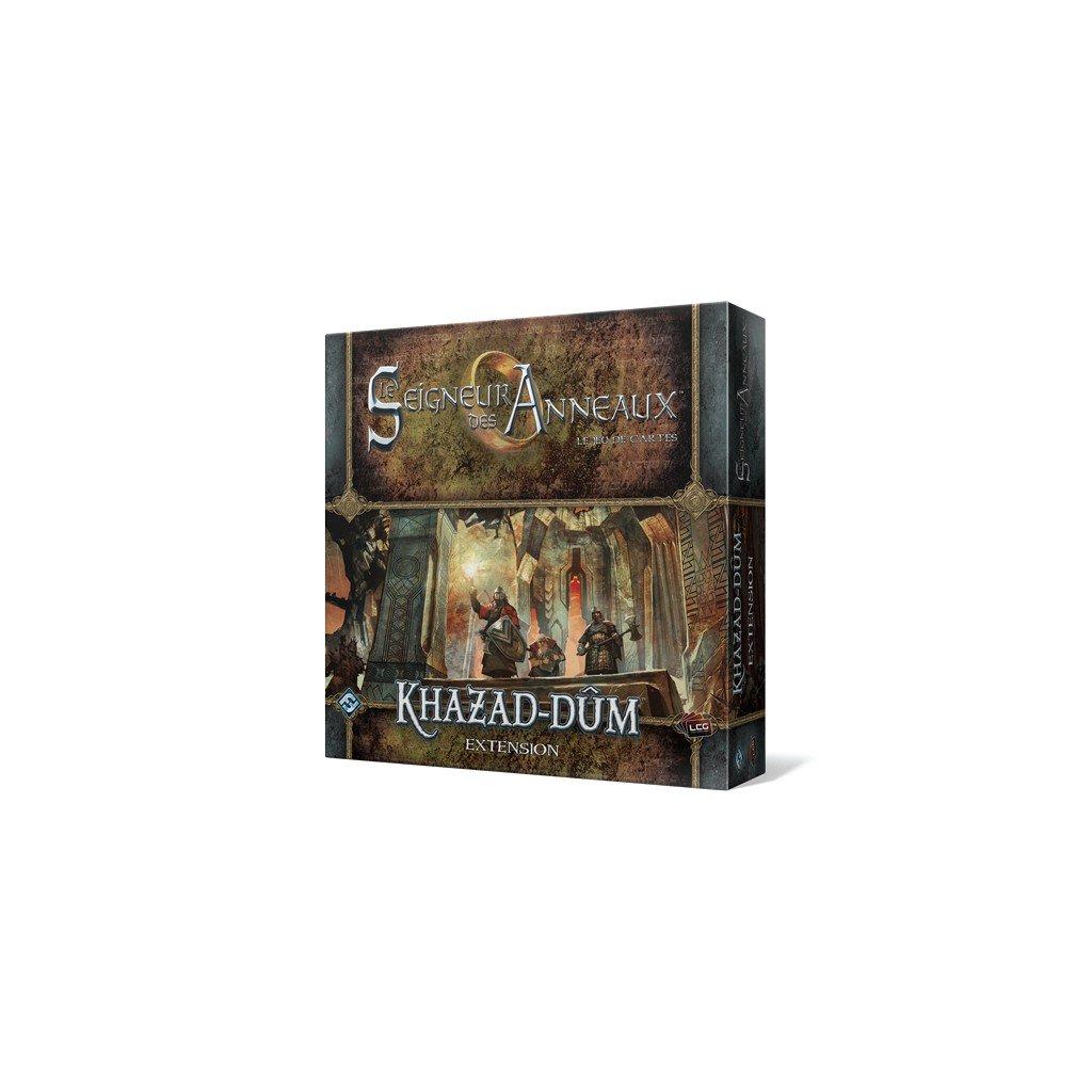 Le Seigneur des Anneaux JCE: Khazad-dûm