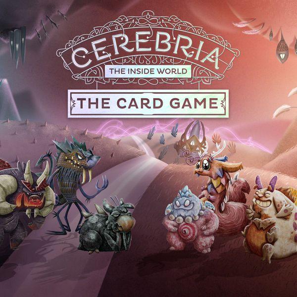 Cerebria - The Card Game