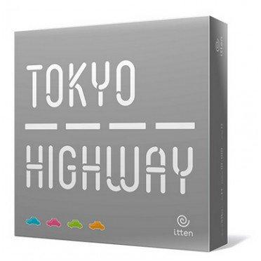 Tokyo Highway édition européenne