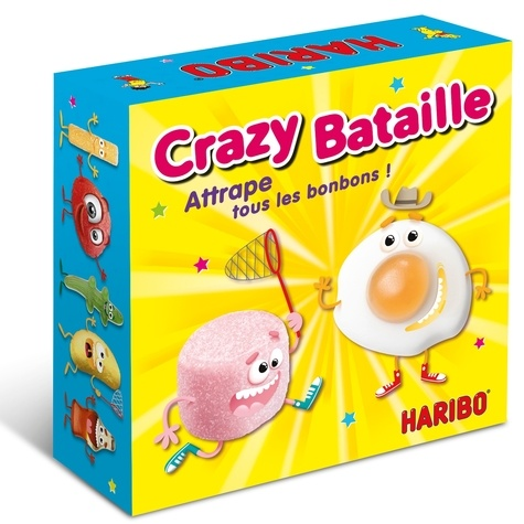 CRAZY BATAILLE