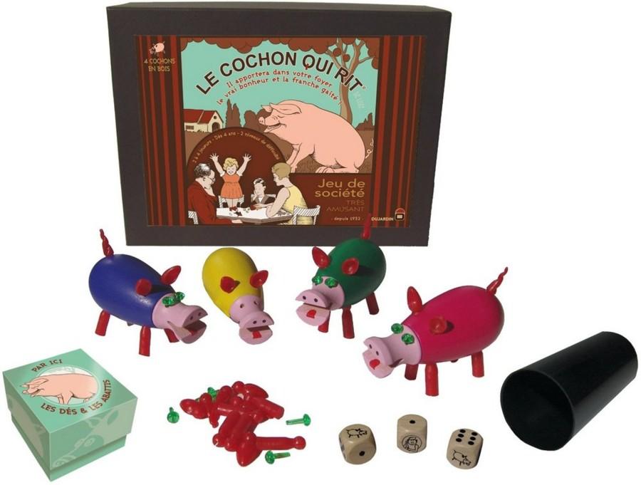 Le Cochon qui Rit - Edition Luxe