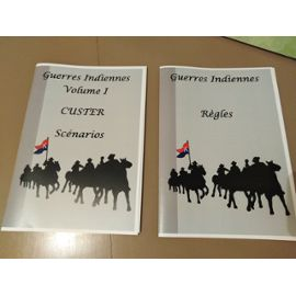 CUSTER guerres indiennes volume 1