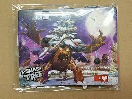 king of tokyo x smash tree