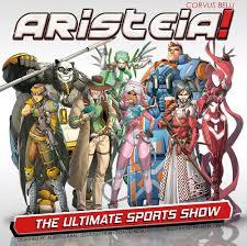 ARISTEIA! + 2 Extensions