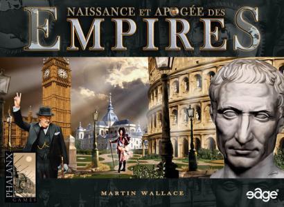 Naissances et Apogées des Empires