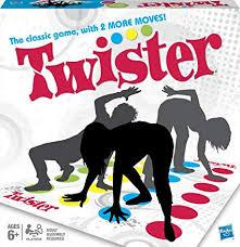 twister 2012