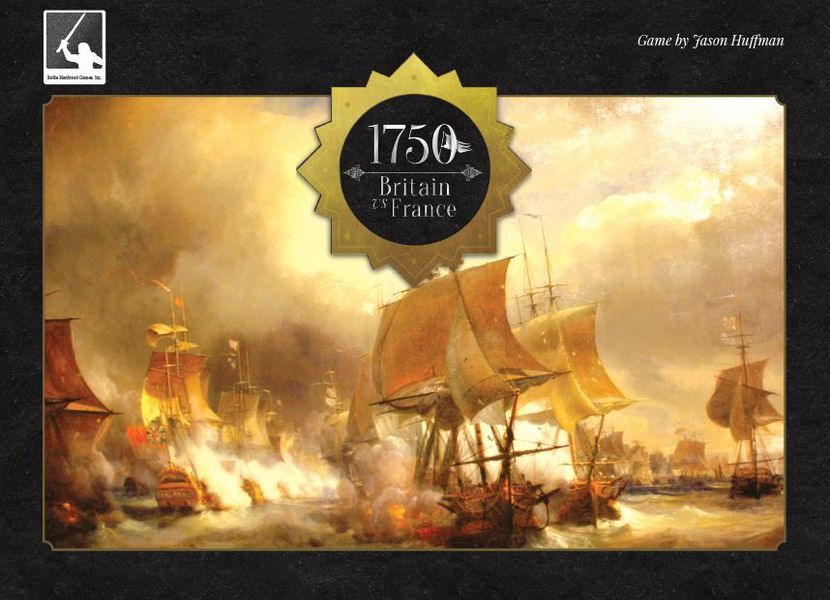1750 - Britain vs France