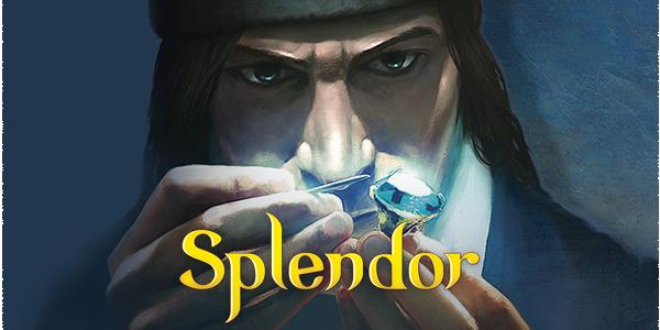 Splendor - Goodie Tuiles (infos dans le corps des annonces)