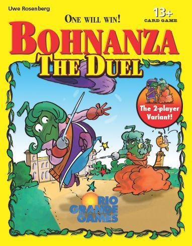 Bonhanza the Duel