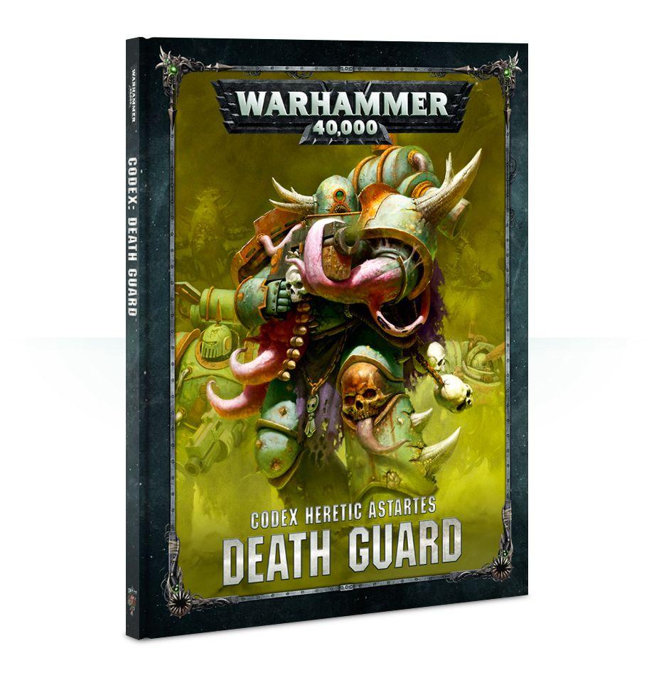 Codex Death Guard v8 FR