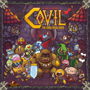 covil the dark overlords