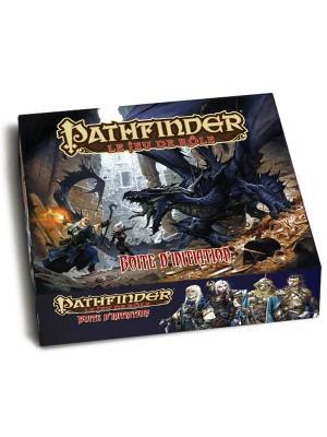 Pathfinder - Boîte d'initiation