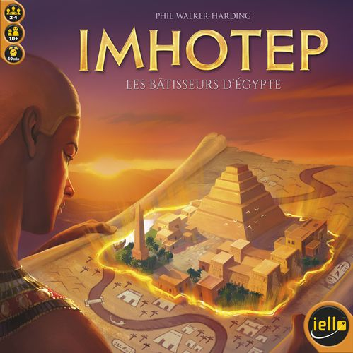 Imhotep VF
