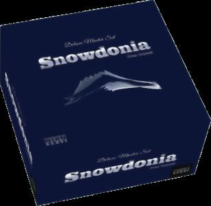 Snowdonia - Deluxe Master Set