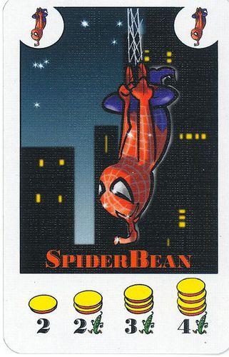 Bohnanza: Die SpiderBeans