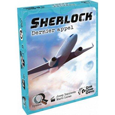 Sherlock : Dernier Appel (Q-System)