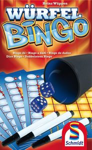 Bingo Dé