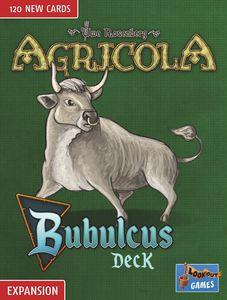 Agricola : Deck Bubulcus
