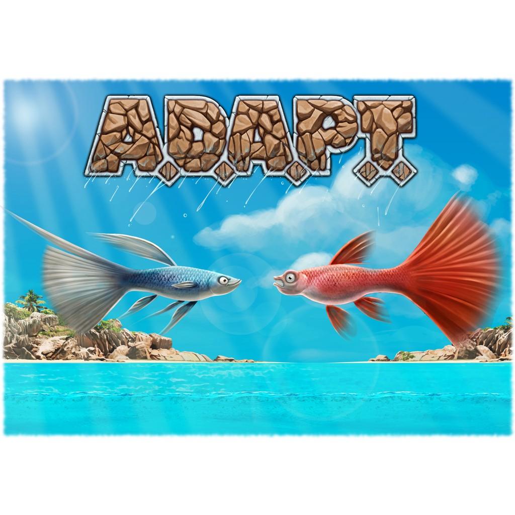 A.D.A.P.T.