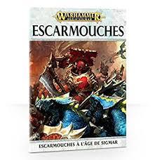 Age of Sigmar - Escarmouches
