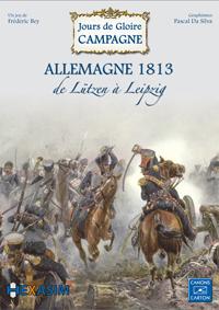 allemagne 1813