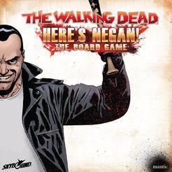 The Walking Dead - Here's Negan