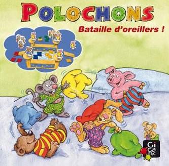 Polochons