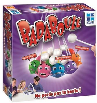 Badaboule