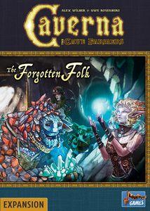 Caverna : The Forgotten Folk