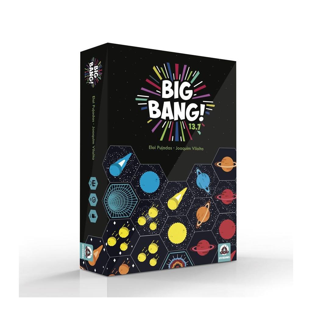 Big Bang 13.7