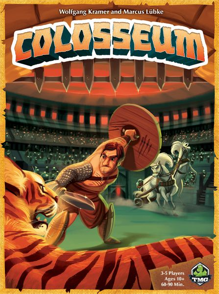 Colosseum Emperor Edition