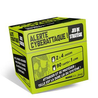 Alerte cyberattaque !