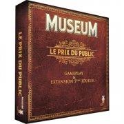 Museum - Le prix du public