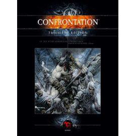Confrontation 3 : Lot Figurines Métal