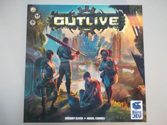 Outlive - Ed  KS - Survivor