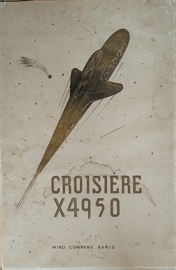 Croisière X4950