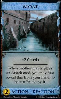 Dominion : Moat