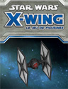 X-wing - Chasseur Tie/fo
