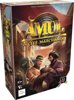 Amul la cité marchande